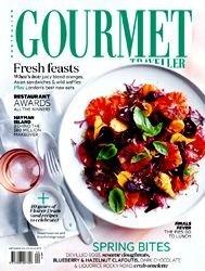 Australian Gourmet Traveller - September 2014