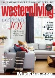Western Living - November 2014