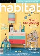 Журнал Habitat №17 (summer), 2012-2013 / NZ