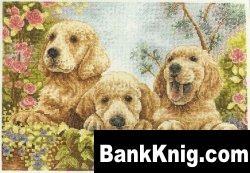 Журнал Anchor PCE933 Puppies jpg 8,08Мб