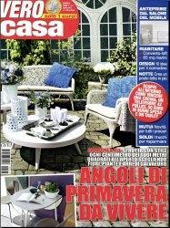 Журнал Vero CASA №4 2012