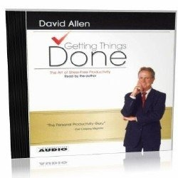Аудиокнига Getting Things Done (audiobook)