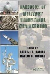 Книга Handbook of Military Industrial Engineering