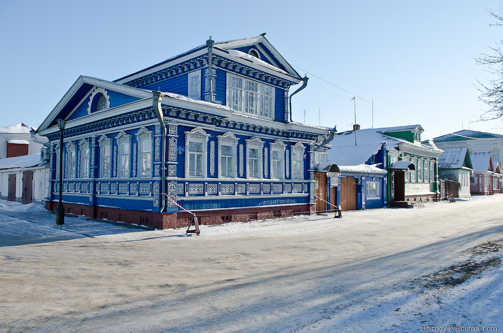 г.Городец  Нижегородская область