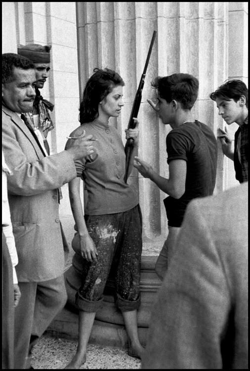 Havana, Cuba. 1959