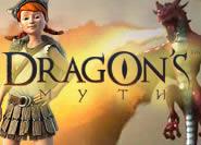 Dragons Myth бесплатно, без регистрации от Microgaming