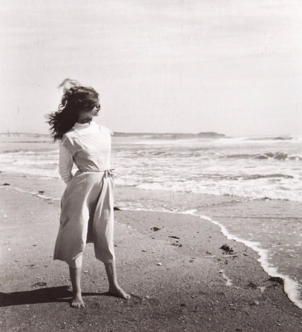 1947. Лелла, Бретань