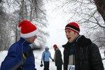 Снегобег 2010