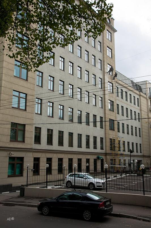 Бизнес-центр «Гоголевский 11»