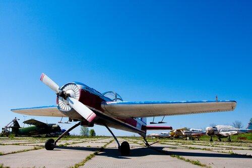 Як-55м