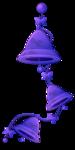 Новогодние колокольчики от Русланы 1
