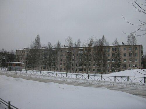 ул. Пилотов 15к1