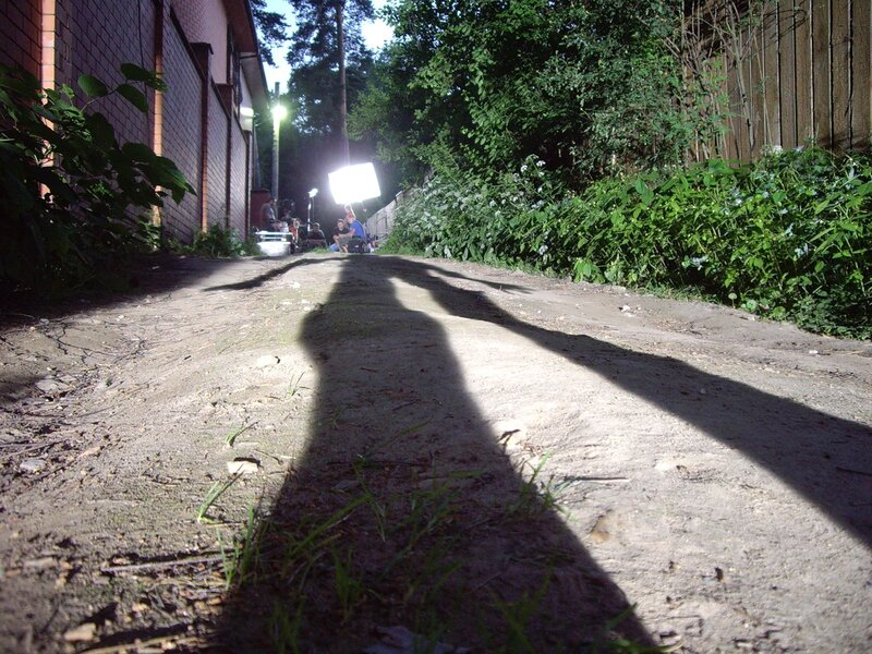 Фото из серии