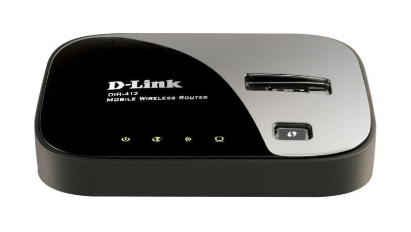Dlink DIR-412