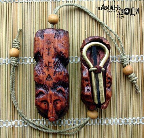 Карандашница из дерева своими руками