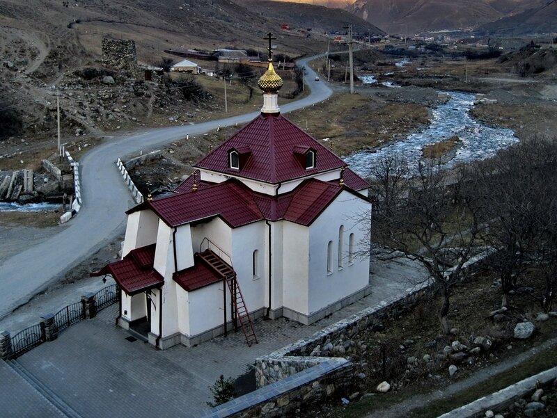 Церковь Святых Жен Мироносиц