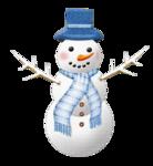 Благодарность за расчистку от снега Детский сад 21