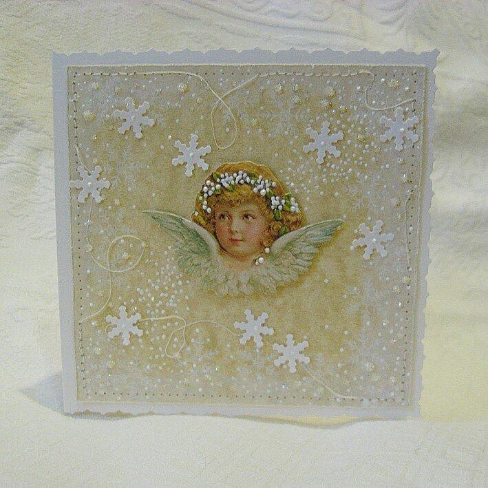 Рождественские сувениры своими руками - Самодельные