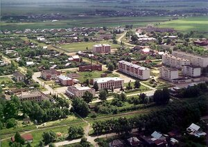 фото ибресинский район