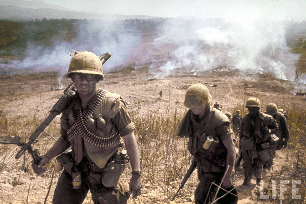 an introduction to the history of the illegal war in vietnam A2_003 the vietnam war: an introduction #vietnamwarintro the vietnam war has not really concluded  and the underlying culture and history of the country.