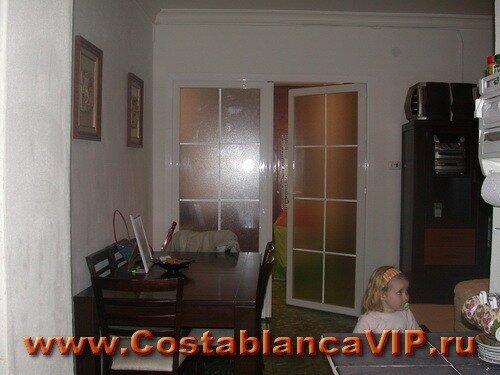 таунхаус в Real de Gandia, недвижимость в Испании, таунхаус в Испании, коста бланка, costablancavip
