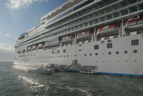 Титаник.