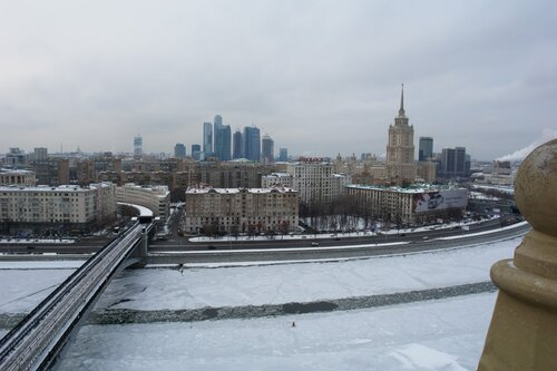 Панорамы декабря