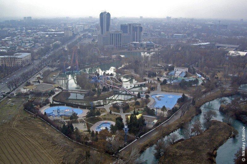 Узбекистан, Ташкент