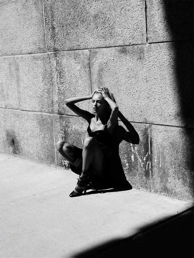 polish models - Anja Rubik, Anna Jagodzinska, Kasia Struss, Magdalena Fracowiak, Monika Jagaciak / Аня Рубик, Анна Ягодзинска, Кася Струсс, Магдалена Фраковяк, Моника Ягачек
