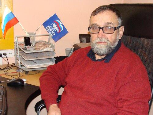 Петр Михайлович Козлов