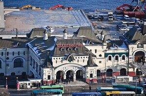 Сессия АТПФ-2013 во Владивостоке - постоянные контакты с Японией при её подготовке