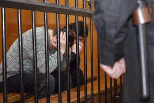 В Хабаровском крае перед судом предстанут трое мужчин, обвиняемых в сексуальном насилии над 10-летним мальчиком