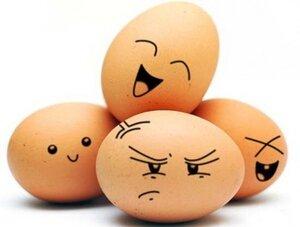 В Приморье выросло производство яиц