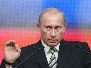 В.Путин подвел собственные итоги развития страны за последнее десятилетие