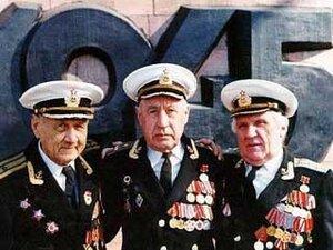 В Приморье обсудили проблемы ветеранов Великой Отечественной войны