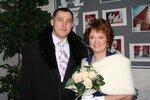 Игорек женился!