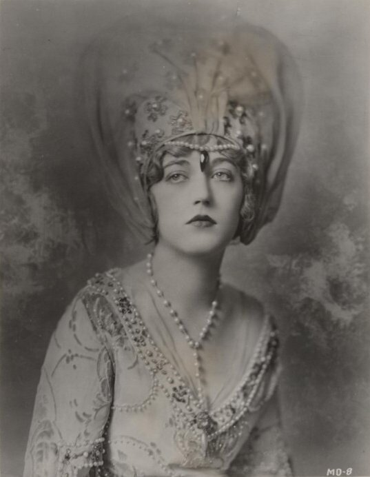 Janice Meredith (1924)