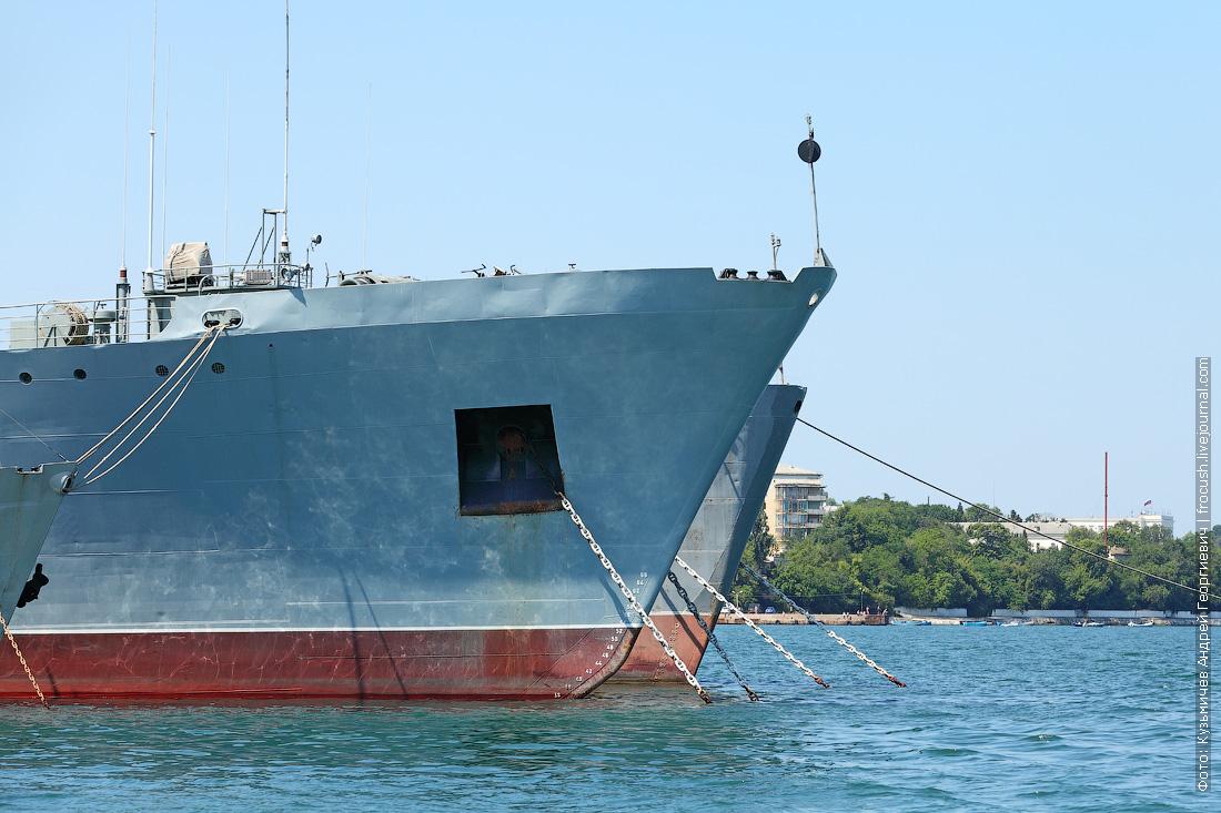 Средний морской танкер Койда