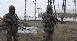На Донбассе возобновились боевые действия