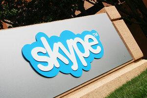 Skype восстановил свою работу после 10-часовых сбоев