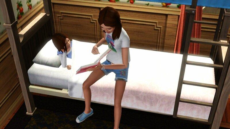 Скриншоты из The Sims 3 0_711de_d798b4c3_XL