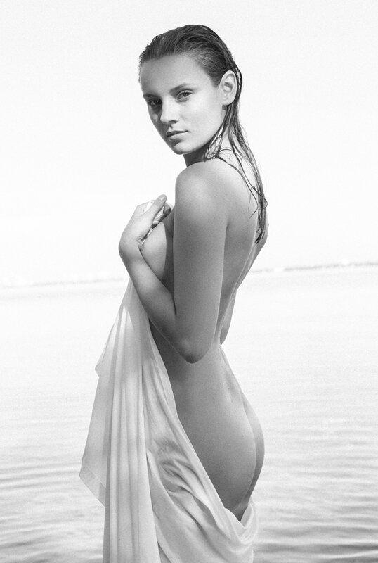 Karina Gubanova