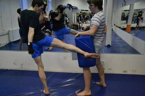 образом, спортивные школы тайский бокс в спб помните