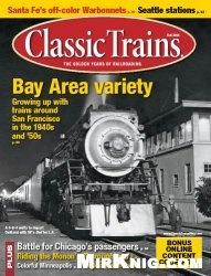 Журнал Classic Trains - Fall 2014