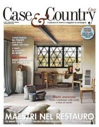 Журнал Case & Country - Ottobre 2014