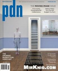 Журнал PDN Magazine - November 2014
