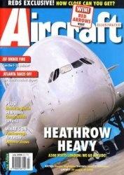 Журнал Aircraft Illustrated №7 2006