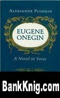 Книга Eugene Onegin: A Novel in Verse [Translated, with a commentary, by Vladimir Nabokov] djvu 13Мб