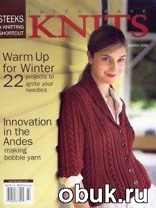 Interweave Knits №1-5 2006