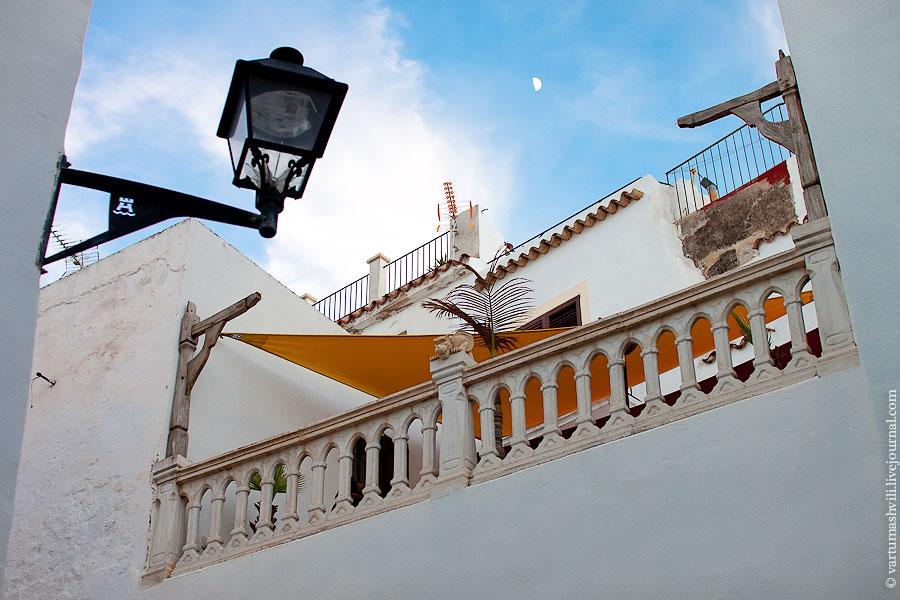 Испания, Ибица, столица.